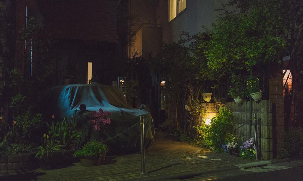 Tokyo de nuit 7