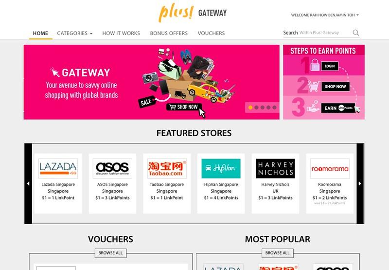 Plus! Gateway