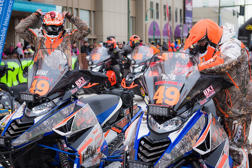 Kendall Toyota Fairbanks >> Iron Dog Race – World's Longest Toughest Snowmobile Race