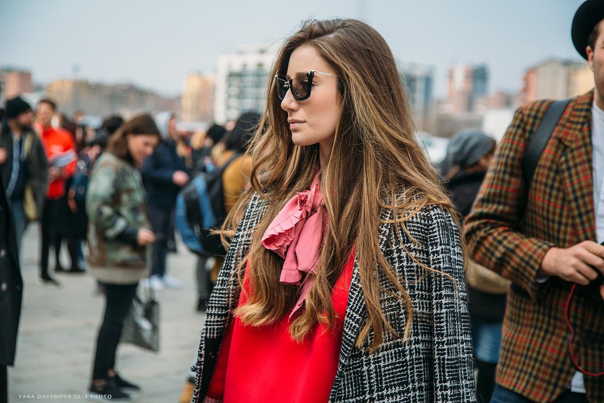 25250183405 99d802eb4f o - Стритстайл от Яны Давыдовой: Неделя моды в Милане, показ Gucci