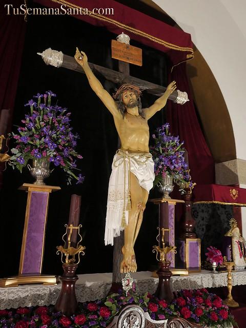 Triduo al Cristo del Amor 2016