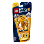LEGO Nexo Knights Ultimate Axl (70336) box