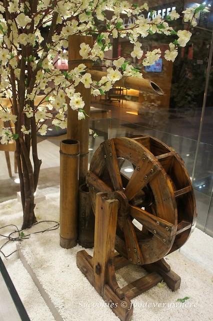 4.Tokyo Ramen by Mengokoro Kunimoto at Atria Shopping Gallery