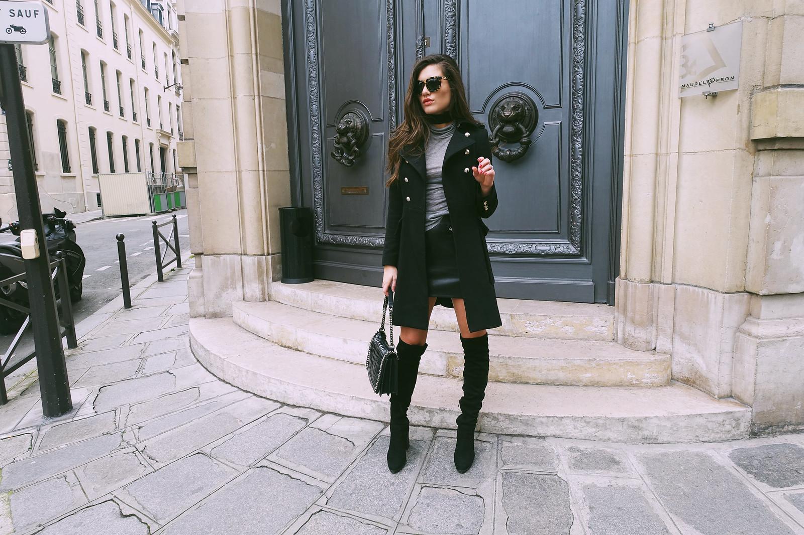 classic outfit paris 3