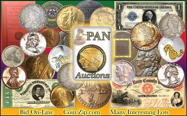PAN E-Sylum ad 2016-04-10 auction