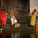 Inde du nord: sur les ghats de Bénares. by claude gourlay