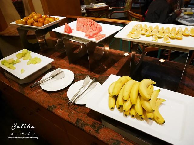 新竹煙波大飯店早餐自助buffet (7)