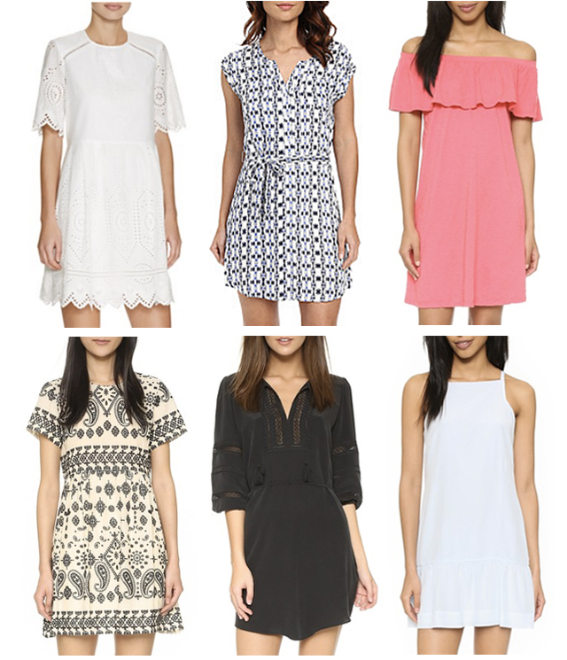 Spring Summer Dresses