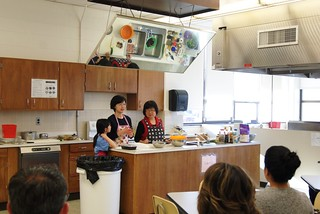 2016 Cooking Workshop