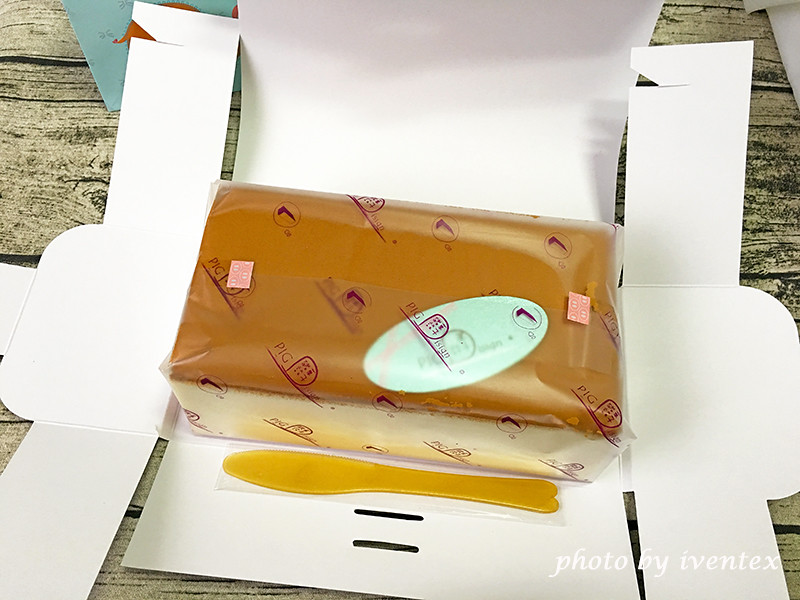 08刀口力彌月蛋糕豬設菓子蜂蜜蛋糕