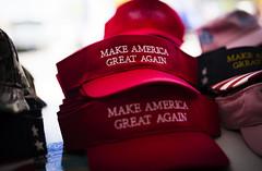 Making America White Again