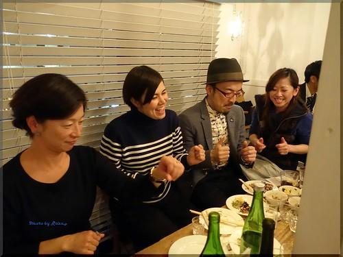 Photo:2016-03-25_T@ka.の食べ飲み歩きメモ(ブログ版)_不定期開催?日本酒の会に潜入してきました【中目黒】リロンデル_19 By:logtaka