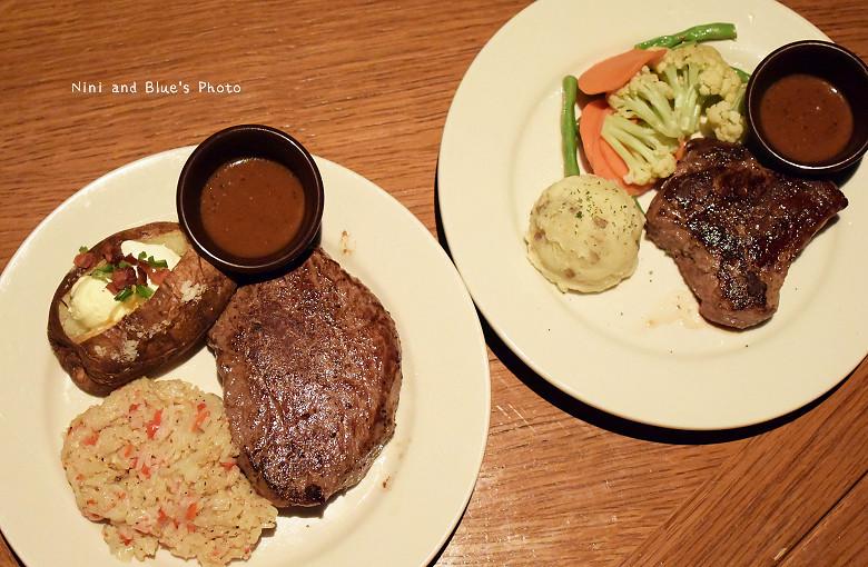 台中牛排美國牛排american steakhouse13