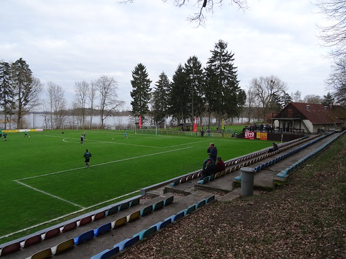 Veterans League: FSV Krakow am See 0:1 TSV Thürkow