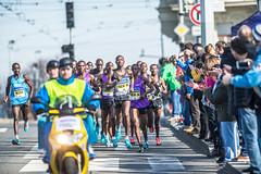 2016 Sportisimo Prague Half Marathon