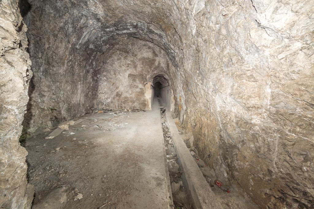 HKB 2./1291, Batterie du Rove ( chemin de fer du Rove ) (13) - Page 4 26483213495_549aafd949_b