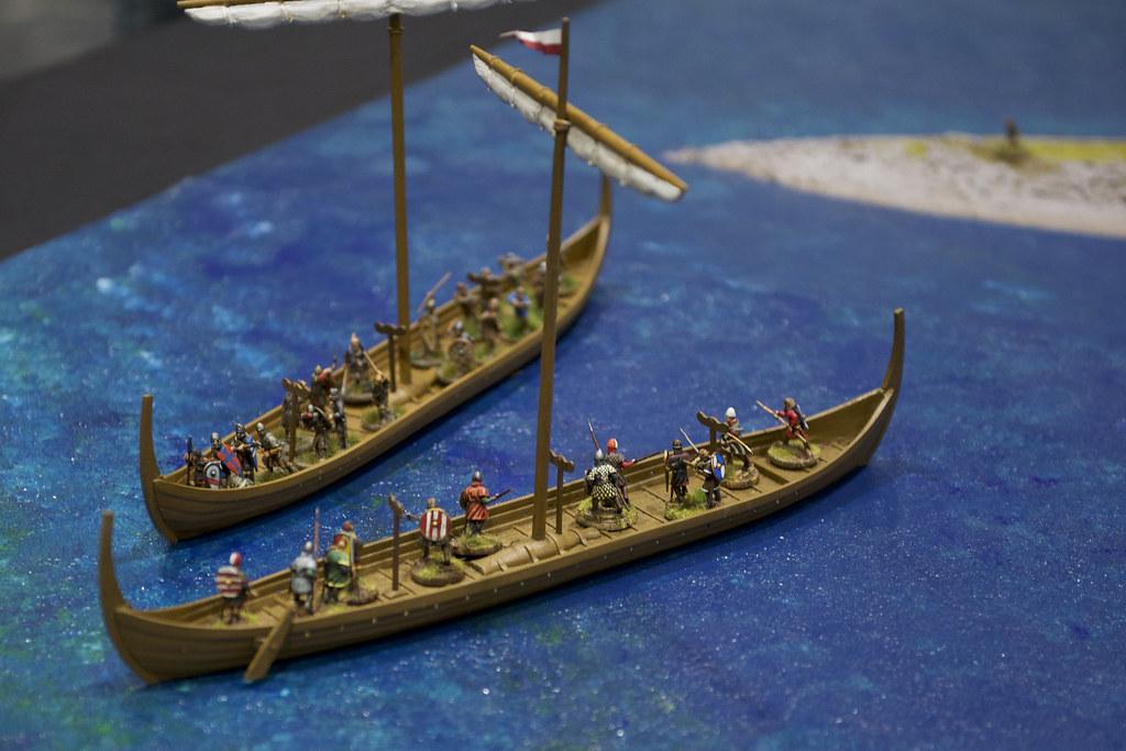 Battle of Foteviken 1134