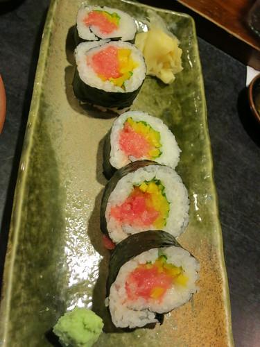 Cafe Sushi