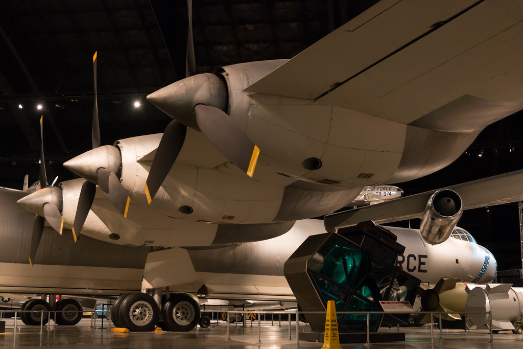B-36J