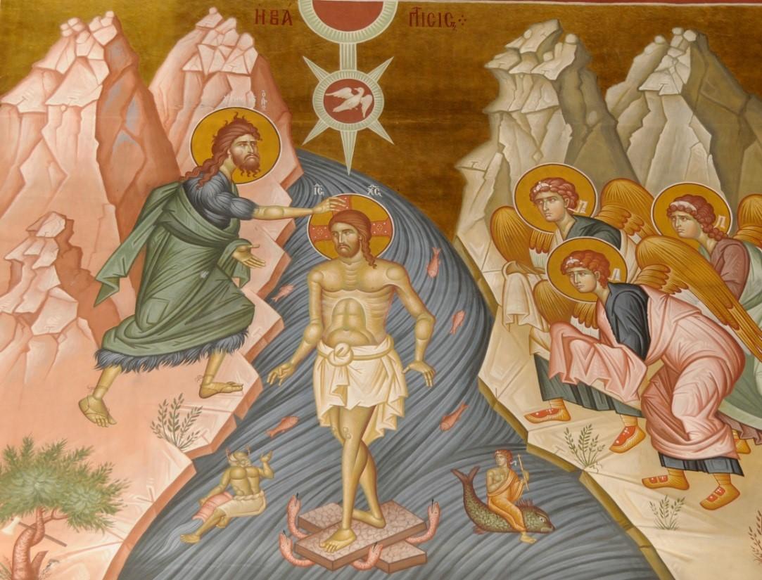 Botezul Domnului 2016, 3