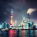 Shanghai Nights by Jon Siegel
