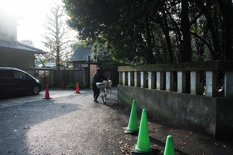 Shimogamo Shrine-8