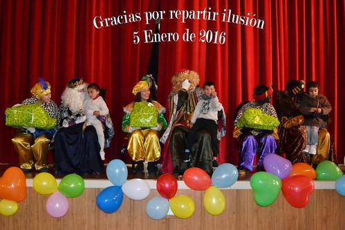 Fiesta de Reyes 2016