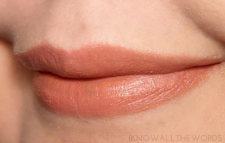 maybelline vivid matte liquid lipstick 05 nude thrill