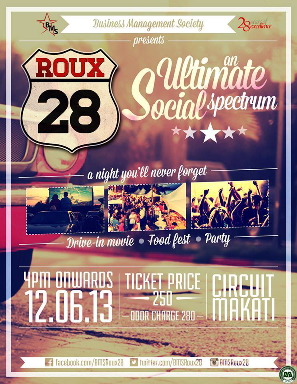 Roux 28
