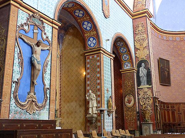 église saint firmin