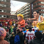 Karneval in Cologne, Germany (14)