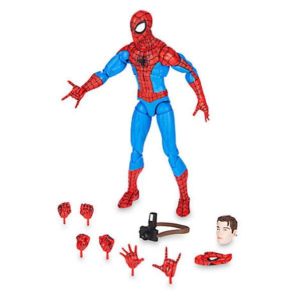 Marvel Select【驚艷蜘蛛人】Spectacular Spider-Man 迪士尼商店限定