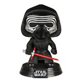 Kylo Ren - Funko Pop! - Star Wars 7