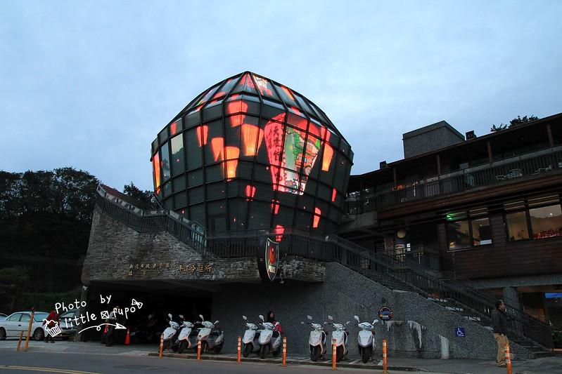 菁桐車站 004