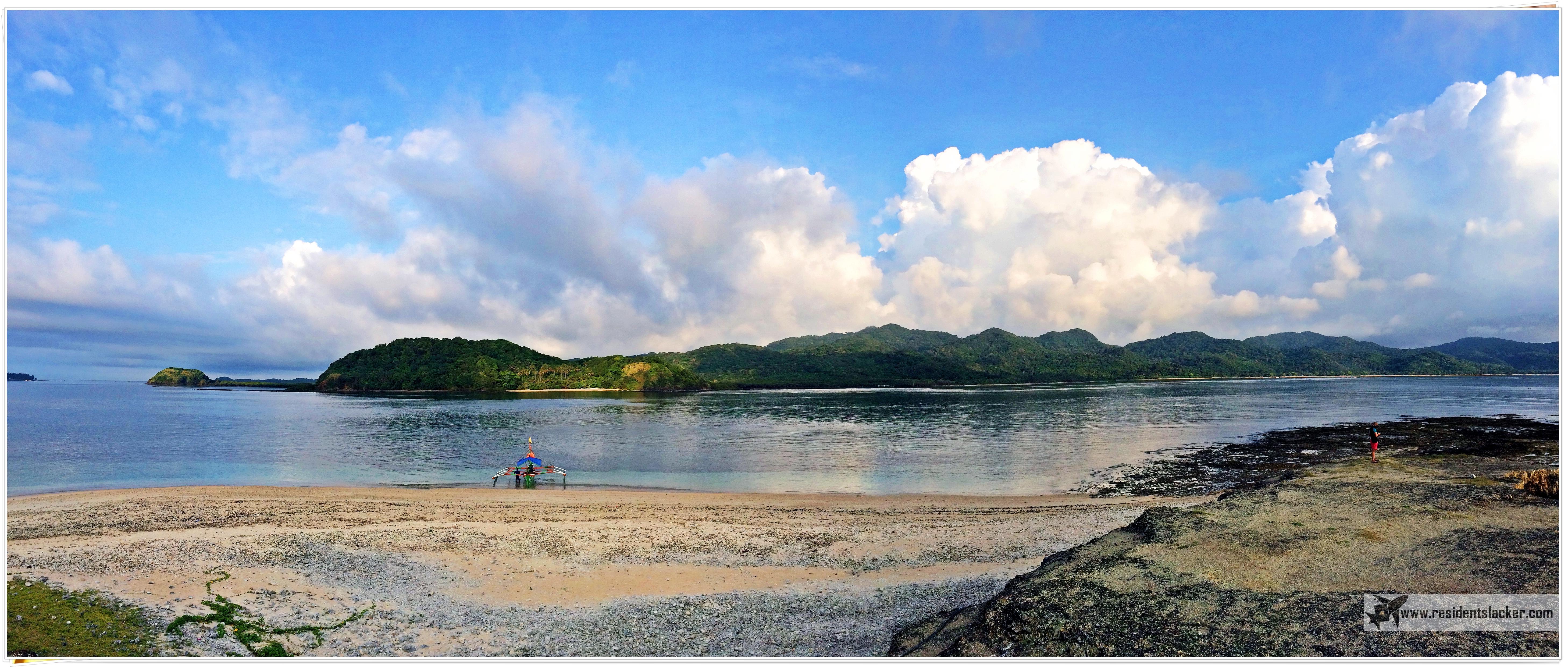 Crocodile Island, Cagayan Valley, PH - 2015