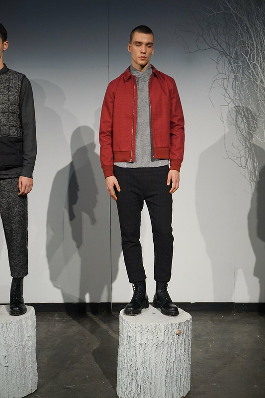 matiere #nyfwm new york fashion week mens fall 2016