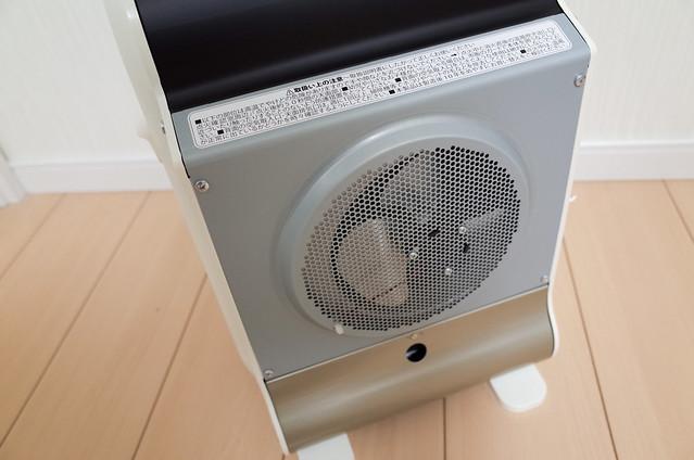 イワタニ カセットガスファンヒーター CB-FH-1