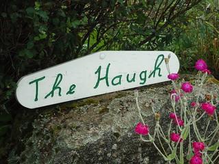 A Haugh in Moray