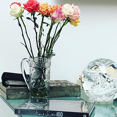 Roses + Sinatra