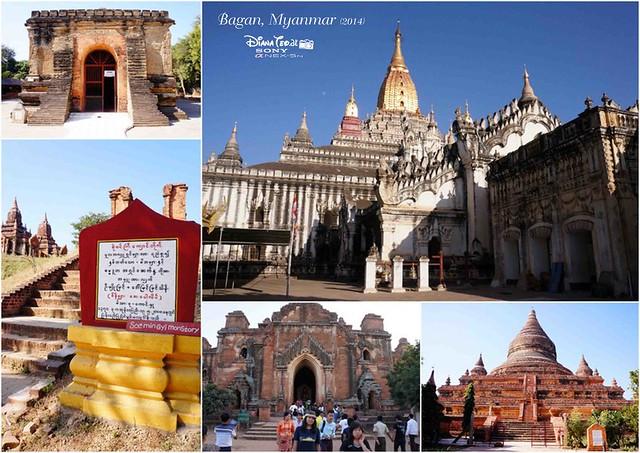Day 3 of Myanmar