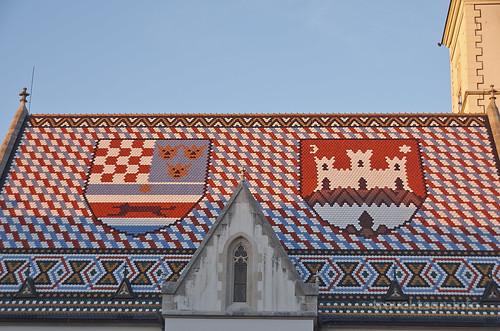 【写真】東欧周遊 : 聖母被昇天大聖堂~聖マルコ教会