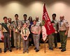 North Florida #troop182jax @guillerm0santamaria Catholic Scout of the Year #catholicscouts #catholicscouting #nfcscouting #ScoutSunday #knightsofcolumbus