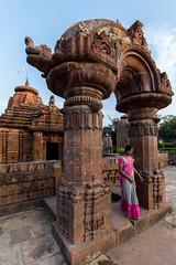 Mukteswar Mandir - Torana