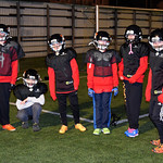 Soldiers @ Football
