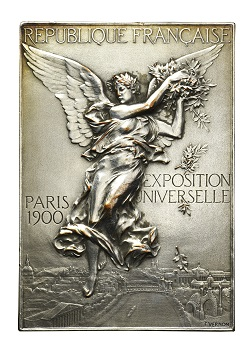 1900 Paris Exposition