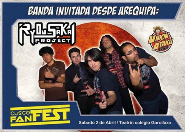 Cusco Fan Fest