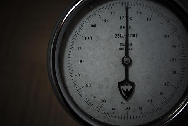healthmeter