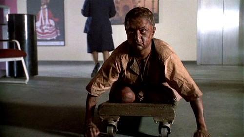 The X-Files - S08 - Badlaa