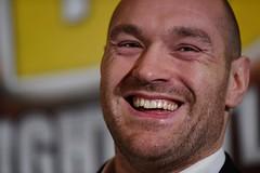 Tyson Fury angeblich positiv getestet
