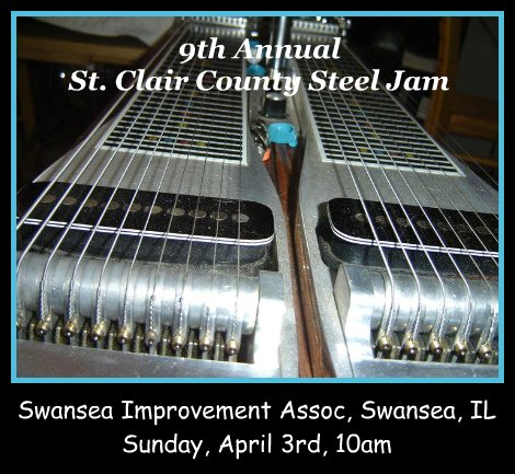 Steel Jam 4-3-16